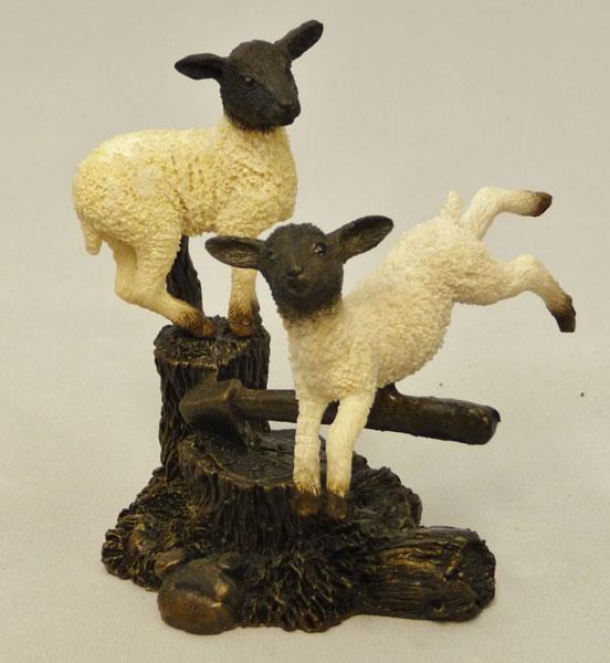 Lamb Chops by Bowbrook Studios