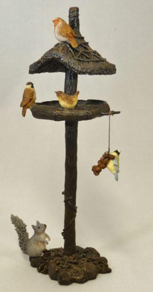 Bird Table by Bowbrook Studios
