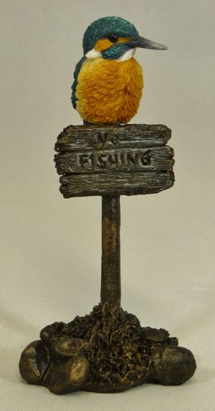 No Fishing Bowbrook Studios