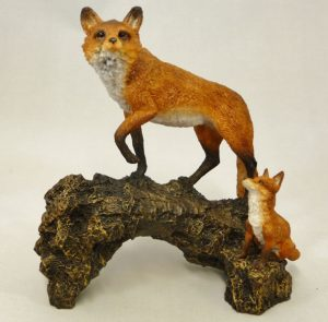 British Wildlife Collection