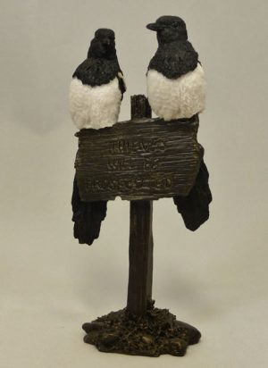 Pair of Magpies Bowbrook_Studios
