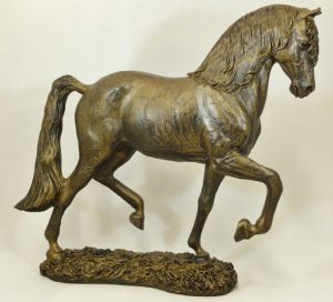 Spanish Horse by Bowbrook Studios