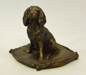 King Charles Spaniel by Bowbrook Studios