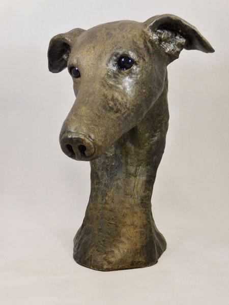 Greyhound Bust by Bowbrook Studios