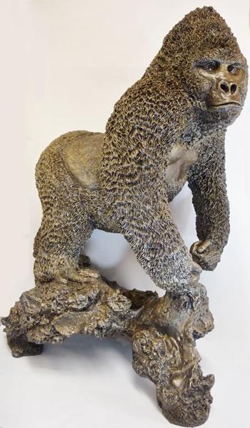 Limited Edition Gorilla