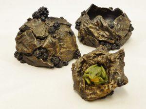 Trinket Box Frog Bowbrook_Studios
