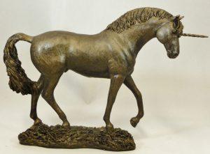 Unicorn by Bowbrook Studios