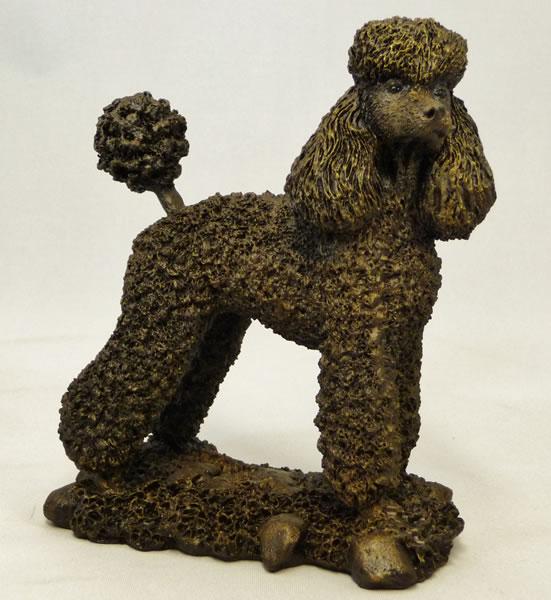 Poodle by Bowbrook Studios