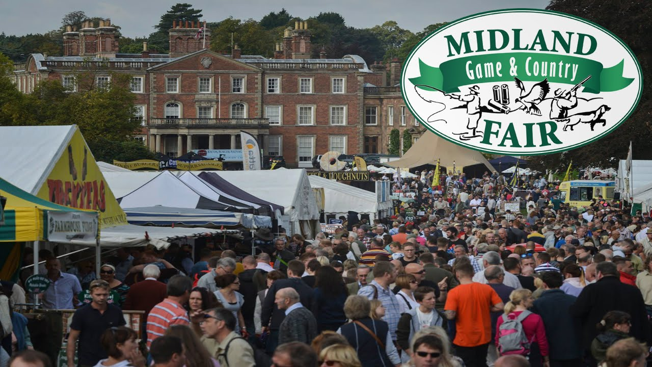 Midland Game & Country Fair